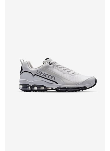 Lescon Sneakers Beyaz